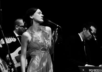 Graham_Hobson Entertainment - Park Avenue Band