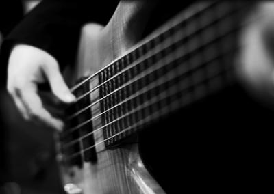 Graham_Hobson Entertainment - Park Avenue bass